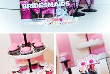 bridesmaids photoshoot / by Anna Knaus
