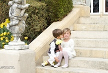 Amour d'enfance - Little Wedding day / All the report on www.modaliza.fr  Blog Mariage