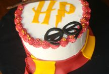 Harry Potter Birthday Party / Ideas for a Harry Potter themed birthday party