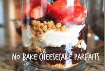 Desserts - Just Because