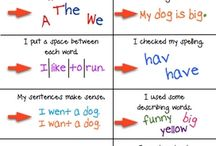 Äidinkieli, kirjoittaminen