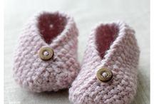 I wanna knit it