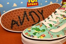 Off the Wall: VANS
