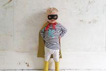 OFB | Super Hero Sunday