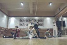 K-POP Dance Practice <333333