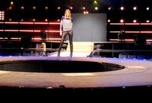 Backstage @ MadWalk 2013