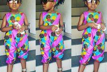 kiddies outfit