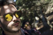 Nature eyeware friends
