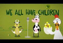 #heutemalvegan / Ein veganer Tag pro Woche tut uns allen gut! Mehr auf www.heutemalvegan.at