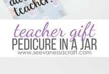 gifts to teachers