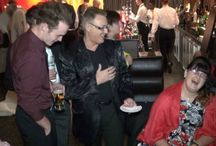 We Promote: Mikes Magic / For the best Magic in the North West visit www.mikesmagic.co.uk