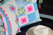 Memory Lane Fabric Collection by Nel Whatmore for Freespirit