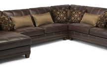 Incredible Flexsteel / Invest in a Flexsteel sofa, and your furniture will last a lifetime. If you have any problems, you're warrantied for life.
