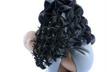 Sea urchin fashion