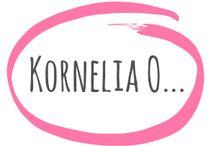 Moje hobby, czyli blog www.korneliao.pl
