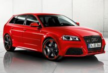 Audi / What car do you want to drive?
