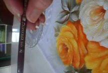 artes e pincéis