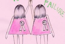 Garotas no Poder / Conheça mulheres que mudaram a história + leis e infos para proteger nossas irmãs! #sororidade