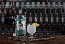 Gin & Distilling