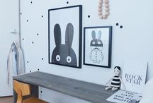 Decor: Children Playroom