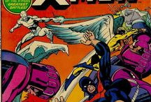 X-Men - Marvel Comics