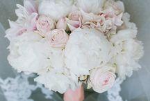 Romantyczne stylowe wesele