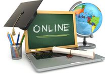 Online Learning / The Benefit of Studying Online