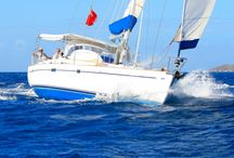 Caribbean Yacht Charter Specials / US/British Virgin Islands Crewed Yacht Charters  All Inclusive  $1600 per person minimum 6 nights and 7 days.