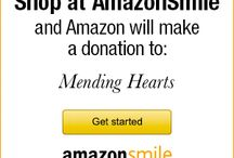 Ways to Support Mending Hearts