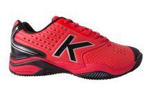 Zapatillas de Padel KELME