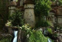 Must visit / Miejsca, które chciałbym zobaczyć