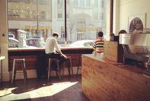 Cafe Idea's