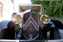 O nosso Citroen de 1928 / #Citroen modelo AC4, de 1928