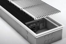 Конвекторы отопления Jaga / Бельгийский бренд JAGA снискал славу во всем мире как один из крупнейших производителей конвекторов отопления и дизайн радиаторов с отличными техническими характеристиками. Конвекторы встраиваемые в пол