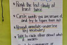Teaching Close Reading