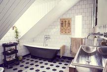 Bathroom / Inspiration