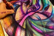 renk çalışmaları