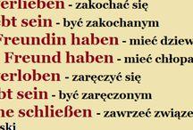 Samouczek niemieckiego / Nauka niemieckiego od podstaw - dla początkujących.