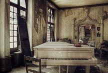 #Elhagyatott helyek-Roncsok