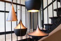 Ontwerpbouwsteen 2.3 - Licht: Armaturen Design / De lamp als object in het interieur.