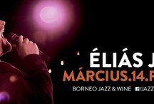 BorNeo / Jazz & wine Jazz és borzsongás