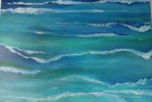 Seascapes / by Wendy Adams