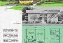 retro architecture
