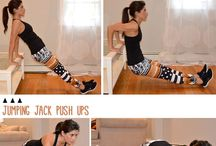 Fitness back