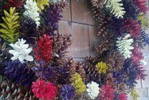 Ghirlande/Wreaths