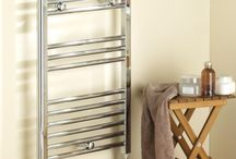 Heated Towel Rails / A selection of Heated Towel Rails available at Trade Radiators.