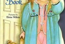 Illustration - Eloise Wilkin