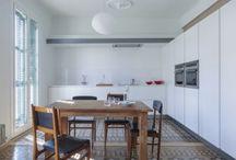 interiors - apartments