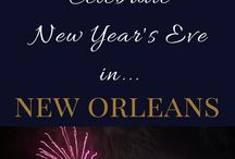 A New Orleans New Years Eve!