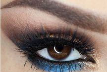 Beauty / hair.nails.makeup